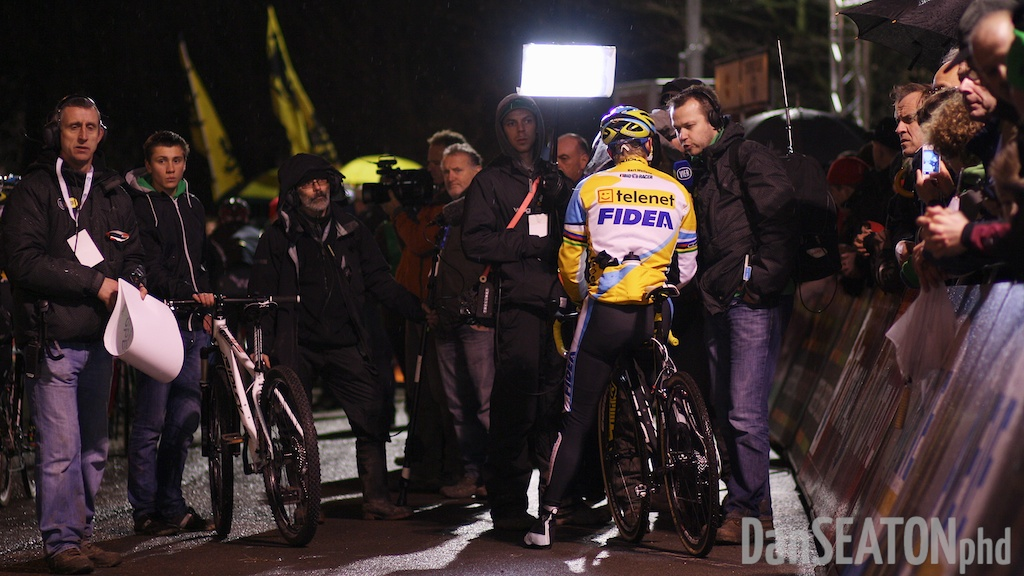 Superprestige Diegem - TV Time