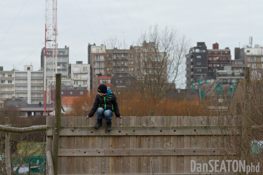 Superprestige Middelkerke - Climbing the Walls