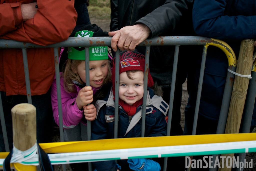 Superprestige Middelkerke - All Smiles
