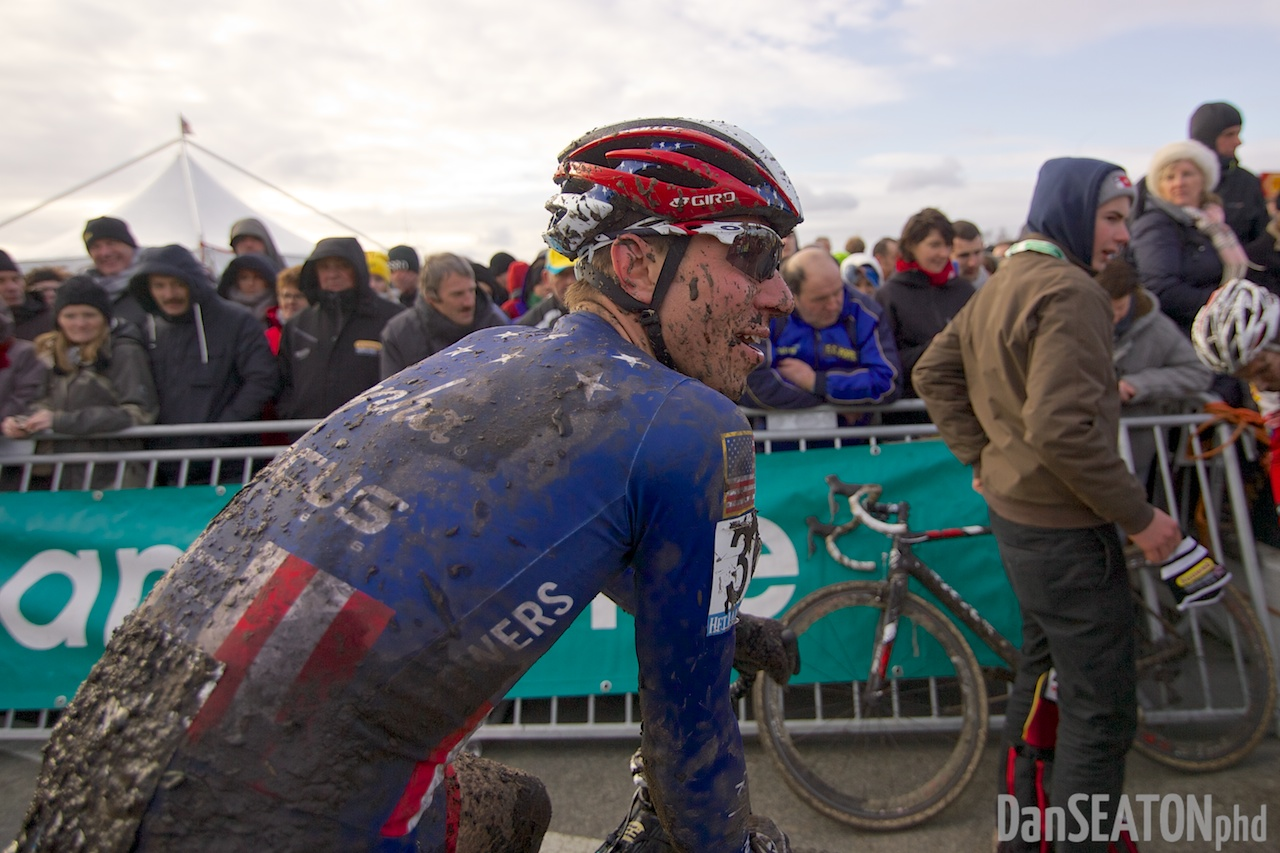 Superprestige Hoogstraten - Jeremy Powers