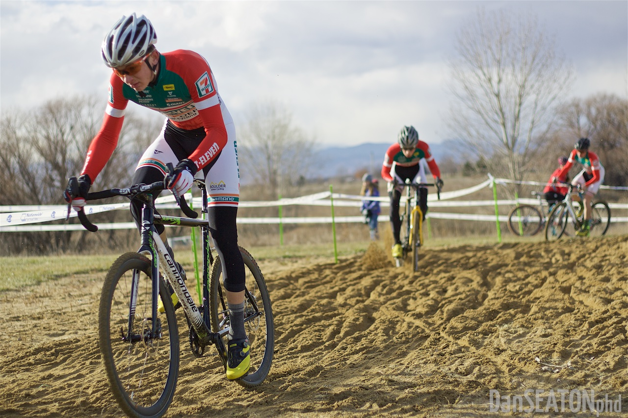 Rocky Mountain Cyclocross Championships