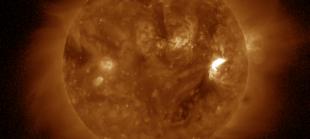 X9 Solar Flare